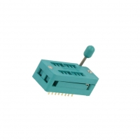 DS1044-160G Socket DIP ZIF PIN16