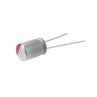 10x ULR820/6.3 Capacitor polymer