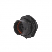 RTS714N8P03 Circular socket male