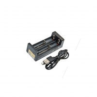 XTAR-MC2 Charger for rechargeable
