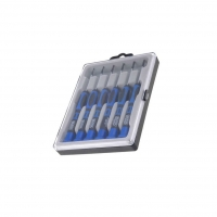 GT-177 Set screwdrivers Pcs6 Torx,