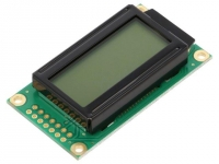 RC0802A-FHW-ESX Display LCD