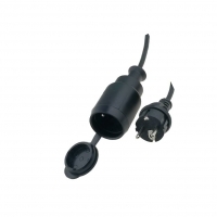 PS-H2G-25 Extension lead Sockets1