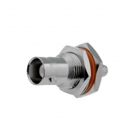 BNC-210 Socket BNC female straight