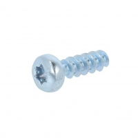 100x B3X10/BN84229 Screw 3x10 Head