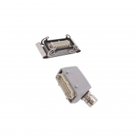 KIT-HE-P16.120 Connector HDC male