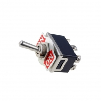 TS-18 Switch toggle DPDT ON-ON