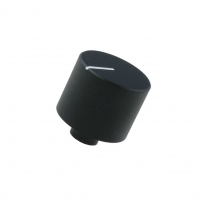 GC6M-20X16 Knob with pointer