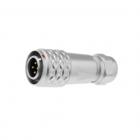 SF1210/P4 Plug Connector circular