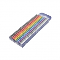 200x 100x WIC1-0-9/Y Markers for