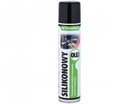 OIL-SIL/300 Oil colourless silicone spray