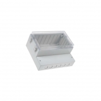CP-11-24T Enclosure wall mounting