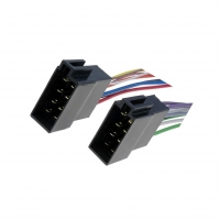 ZRS-ISO-4/16 Wires ISO socket x2
