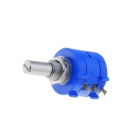 3590S-6-103L Potentiometer shaft