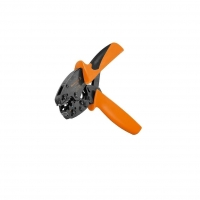 WDM-HTI15 Tool for crimping insulated