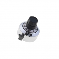 H-23-6M Precise knob with counting