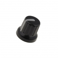 4x GMN-4GY Knob miniature, with