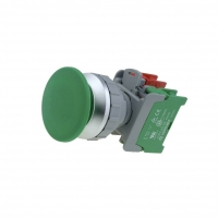 XE30-1-O/C-G Switch push-button