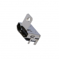 HDMI-S-RA-SMT-MF Connector HDMI