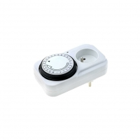 PC1M Programmable time switch