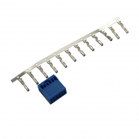 800005 Kit plug Quadlock PIN12