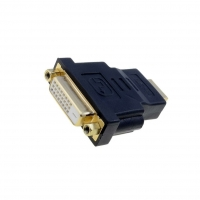 CA311 Adapter DVI-D 24+1 socket,