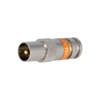 PCT-DRS59IMNT Plug coaxial 9.5mm