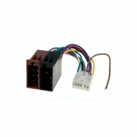 ZRS-84 Connector ISO Kenwood PIN14