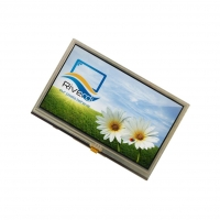 RVT4.3BCNWR00 Display TFT