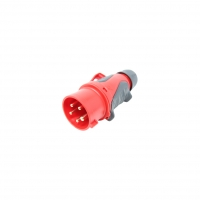 70153-6 Connector AC supply