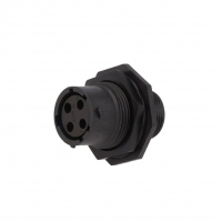 RTS712N4S03 Circular socket female