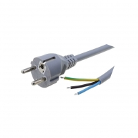 S2-3/07/1.8GY Cable CEE 7/7 E/F