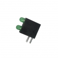 4x L-7104GE/2GD Diode LED in