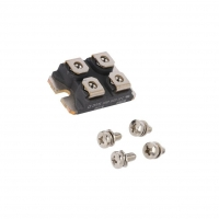 DSEP2X25-12C Module diode double