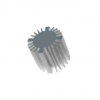 SK56950AL Heatsink for LED diodes