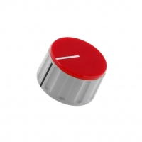 RN-110C-R6.1 Knob with pointer ABS