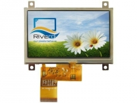 RVT4.3ATFWR00 Display TFT