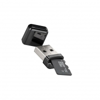 PC-38656 Card reader external USB