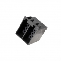 331230 Connector housing socket