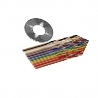 1x 1700-16 Cable ribbon 1.27mm