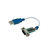 UC232R-NE Module cable integrated