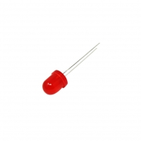 20x OSR5JAA1K4A LED 10mm red