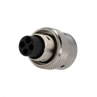 RT0610-4PNH Connector circular
