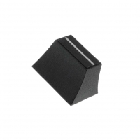 2x CS2/4-BLK Knob slider Colour