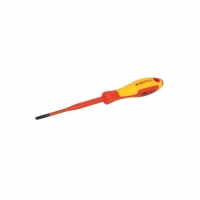 KNP.982040SL Screwdriver slot, insulated