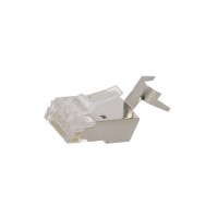 2x LOG-MP0033 Plug RJ45 PIN8