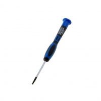 GSD-182 Screwdriver precision TX08 BL