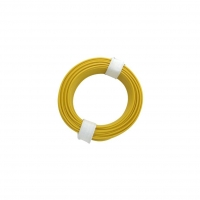 D-1053 Wire solid Cu 1x0,20mm2 PVC
