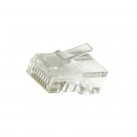 20x LOG-MP0002 Plug RJ45 PIN8