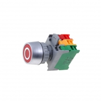 PFL22-1-O/C-R Switch push-button